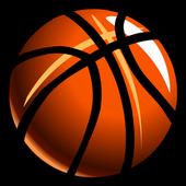 Galactic AR Basketball icon