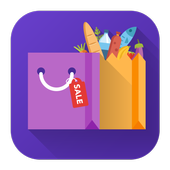Everyday Shopping List icon