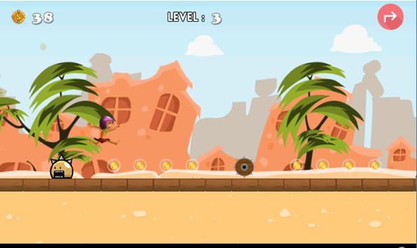 The Survivor : Jungle Soni Boy apk screenshot