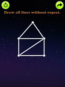 Drawing One Touch 2018 apk screenshot