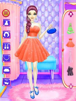 Princess Bride Beauty Makeup Salon screenshot 4