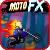 Moto FX Extra Racing - Free Cross 2018 icon