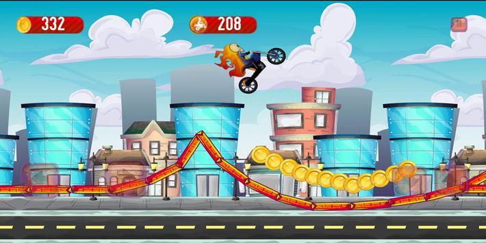 Moto FX Extra Racing - Free Cross 2018 apk screenshot