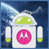 Moto X - Objetos ocultos icon