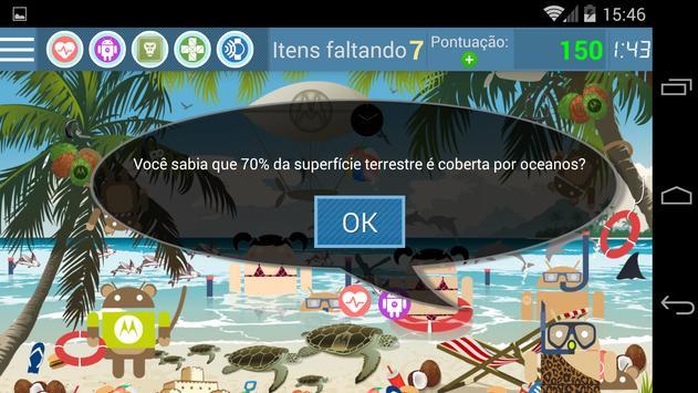 Pic-Esconde Motorola Insiders screenshot 3