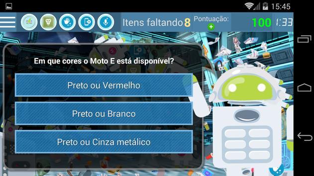 Pic-Esconde Motorola Insiders screenshot 1