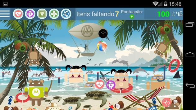 Pic-Esconde Motorola Insiders screenshot 2