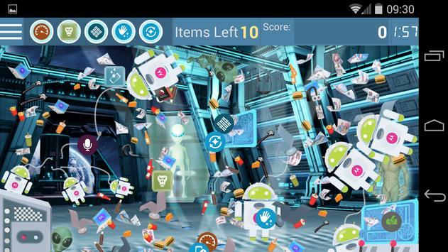 Droid Turbo Hidden Objects screenshot 2