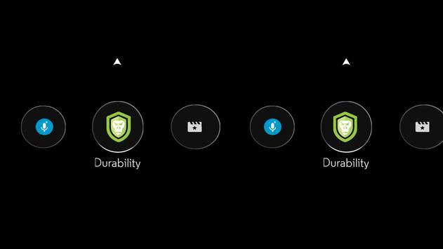 Moto Look -Moto X 3D Animación apk screenshot