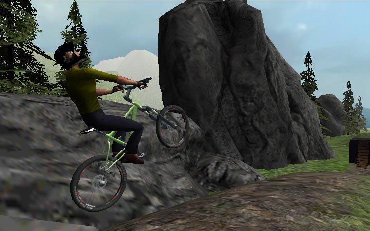 Mountain bike game download apkpure | Bike Mayhem for