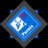 Québec Permis Moto icon