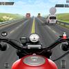 Moto Racing Rider Zeichen