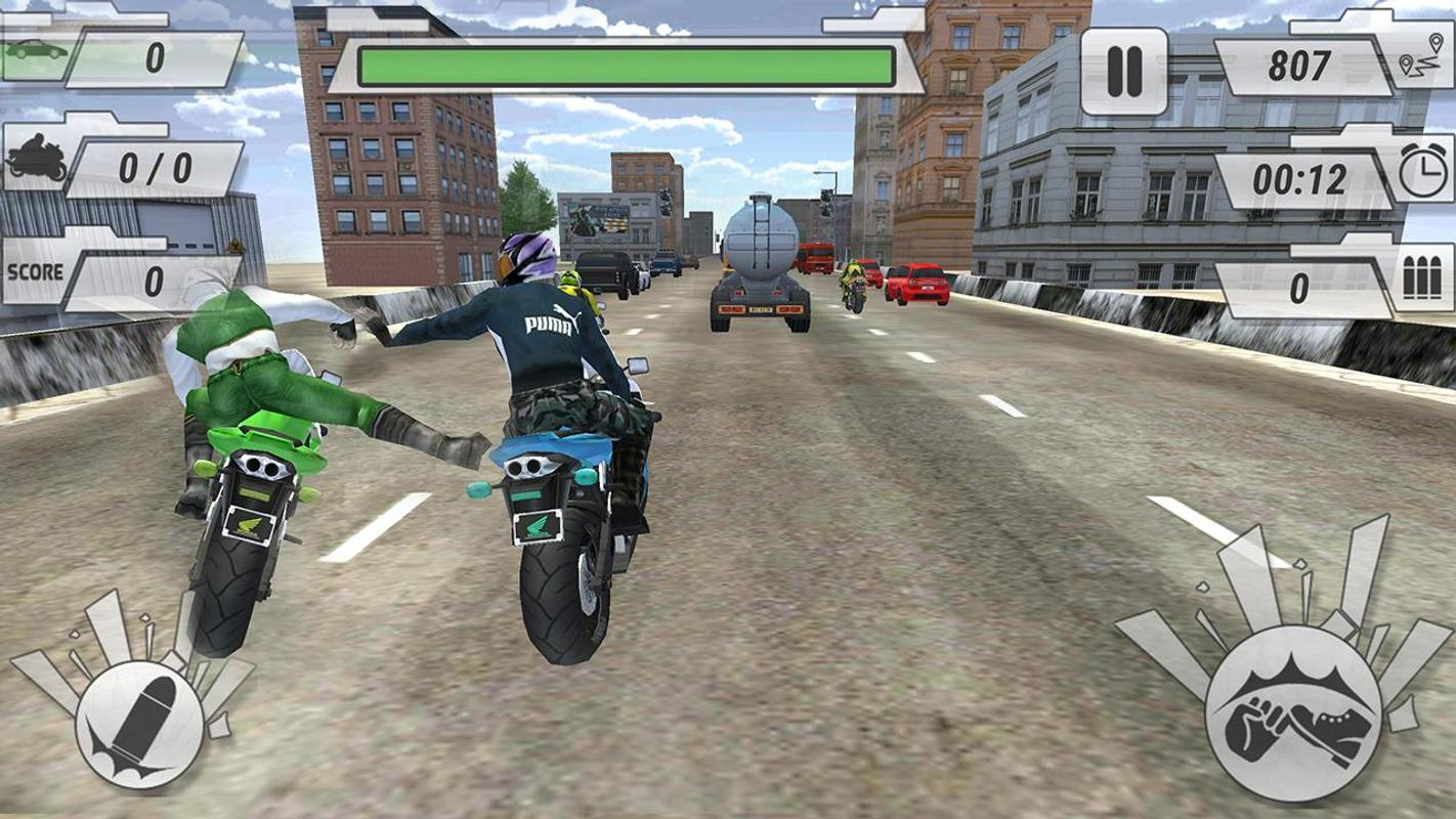 Road attack game free download.
