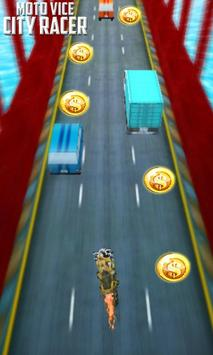 Moto Vice City Racer apk screenshot