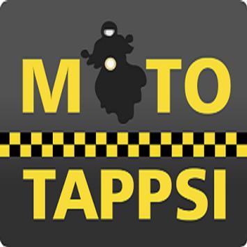 Mototappsi Distribuidores poster