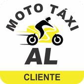 Moto Táxi AL icon