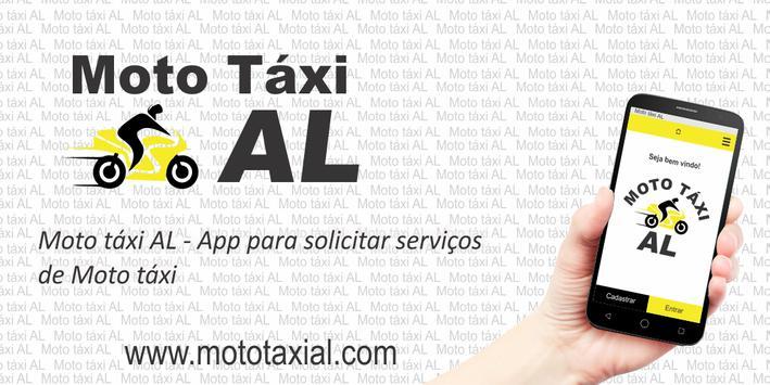 Moto Táxi AL screenshot 3