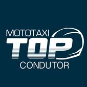 Mototáxi Top - Condutor icon