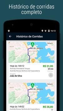 Mototáxi Top - Condutor screenshot 4