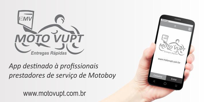 Moto Vupt - Motoboy screenshot 3