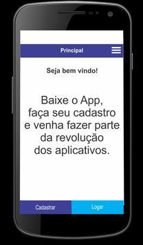 Moto Vupt - Cliente apk screenshot