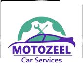 Motozeel icon