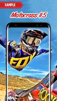 Motocross Wallpapers screenshot 5