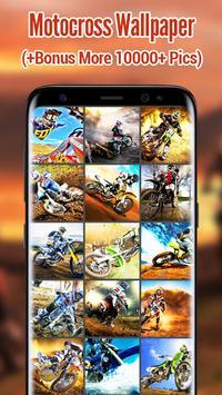 Motocross Wallpapers poster