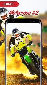 Motocross Wallpapers screenshot 10