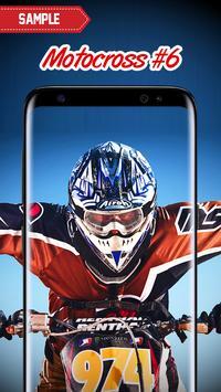 Motocross Wallpapers screenshot 14