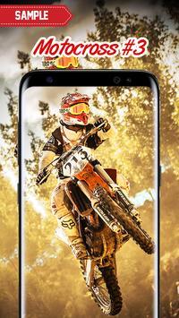 Motocross Wallpapers screenshot 19