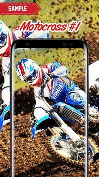 Motocross Wallpapers screenshot 1