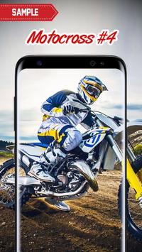 Motocross Wallpapers screenshot 20