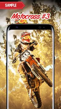 Motocross Wallpapers screenshot 3