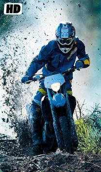 Motocross Wallpapers screenshot 2