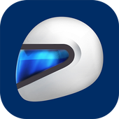 m.ride - your motorcycle app icon