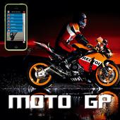 Moto GP 2016 icon