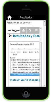 Moto GP 2016 screenshot 3