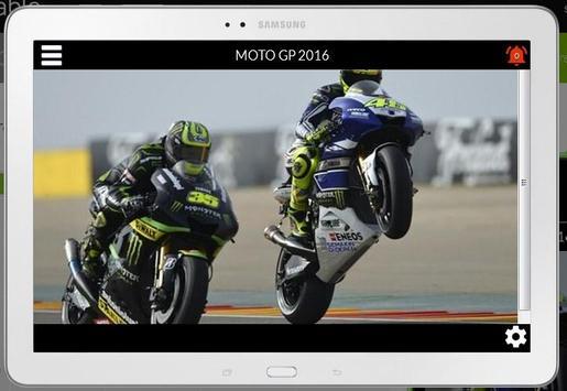 Moto GP 2016 screenshot 5