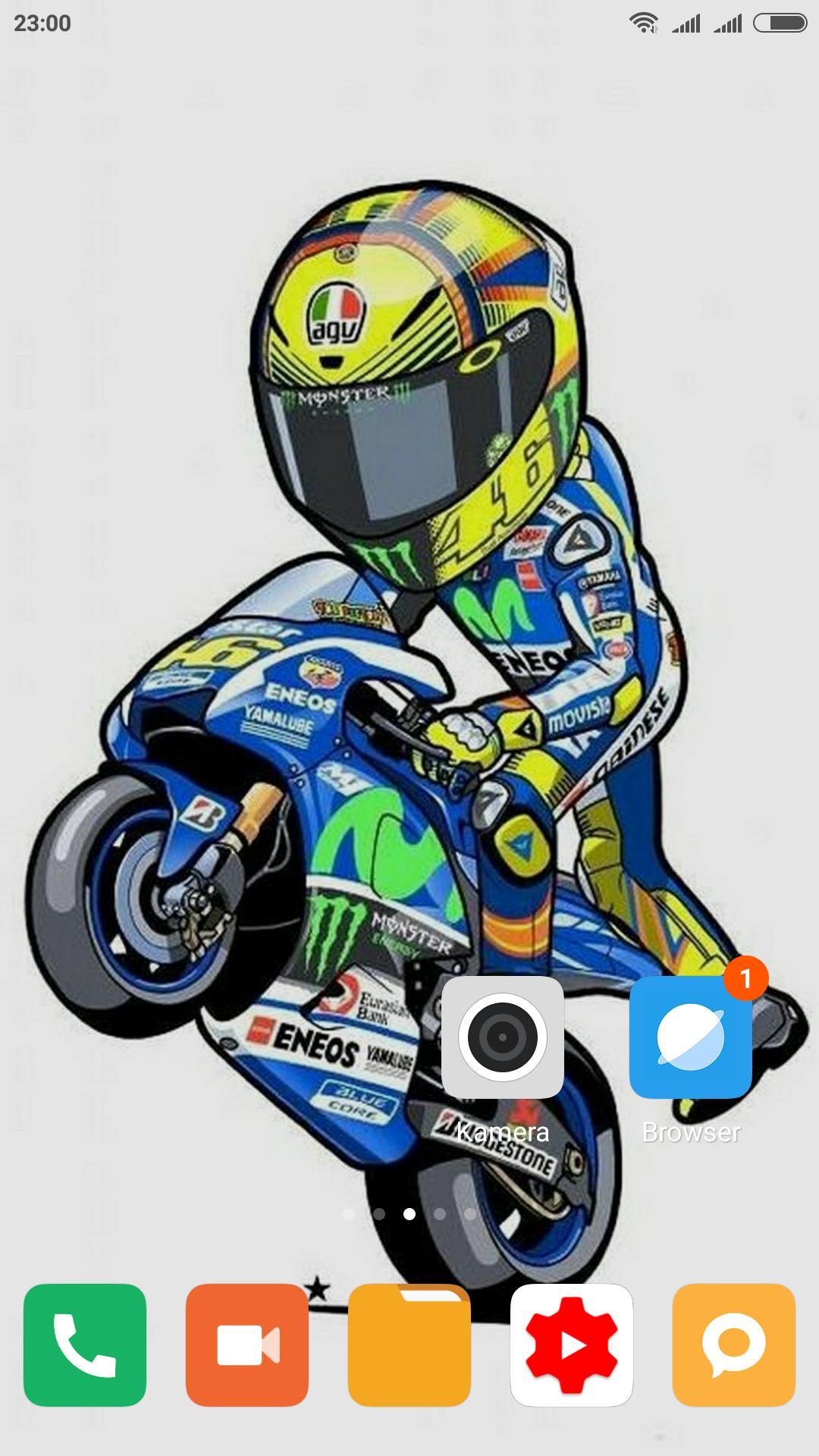 Motogp 2018 Wallpaper Hd For Android Apk Download