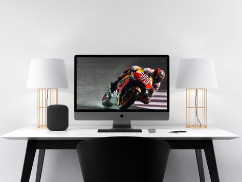 650+ MotoGP 2018 Wallpaper HD screenshot 3