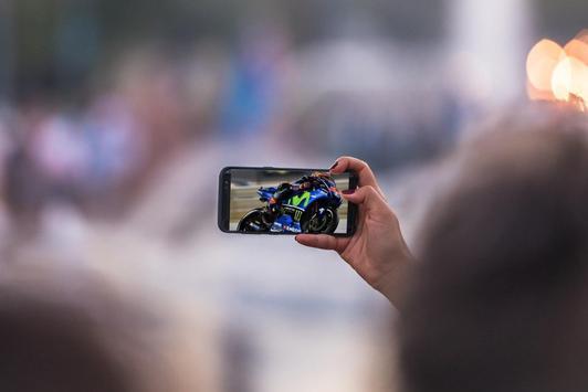 650+ MotoGP 2018 Wallpaper HD screenshot 2