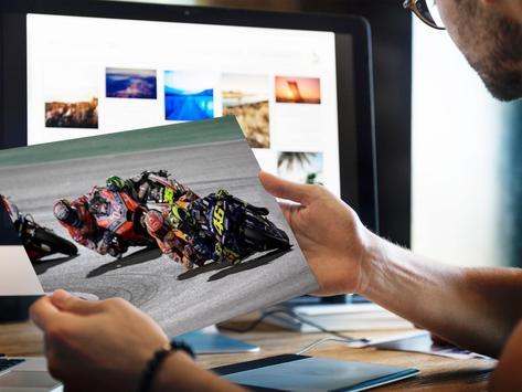 650+ MotoGP 2018 Wallpaper HD screenshot 7