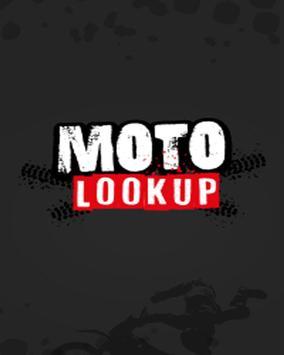 Moto Lookup poster