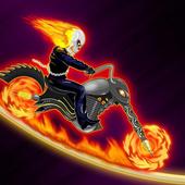 Moto Fire icon