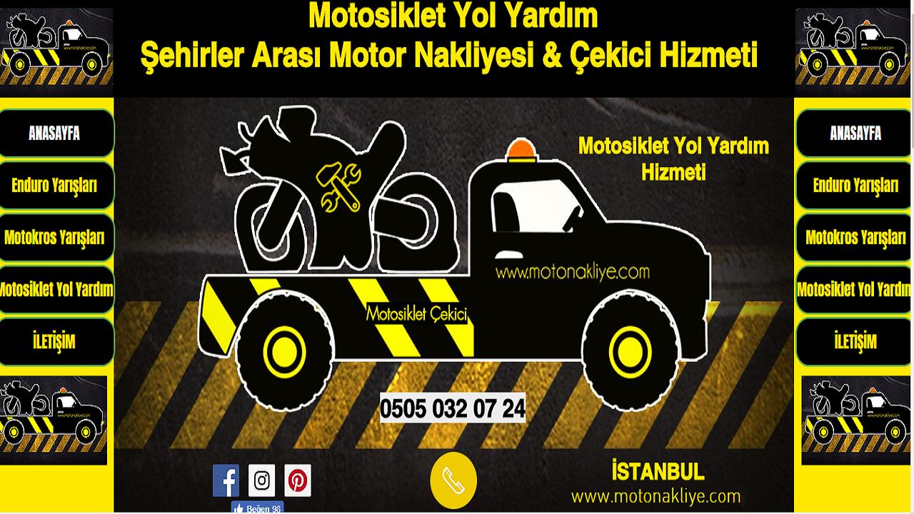 motonakliye poster