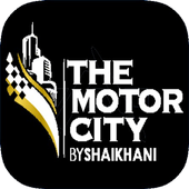 The Motorcity icon