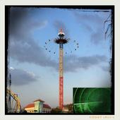 Guía: Six Flags Mexico icon