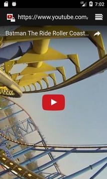 Guía: Six Flags Mexico screenshot 2
