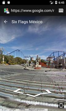 Guía: Six Flags Mexico screenshot 6